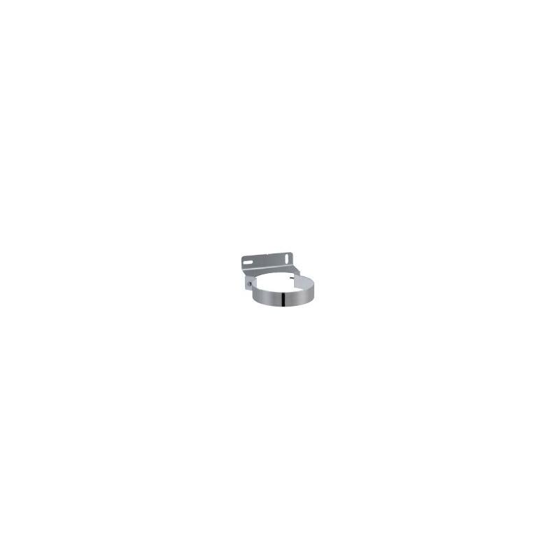 CORINNE 10 kW acier (steel) ou une porte en verre sérigraphie (vitro)