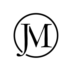 Podium exposition Logo JM