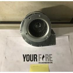 CMG ventilateur radial gauche