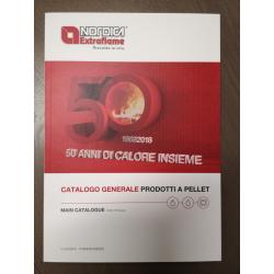 Catalogue Extraflame pellet...