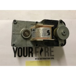 Extraflame motoréducteur