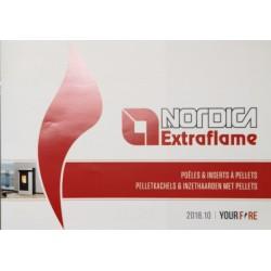 Catalogue Extraflame...