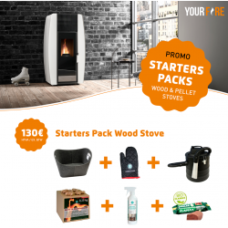 Starters Pack Wood Stoves