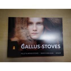 Catalogue Gallus grand