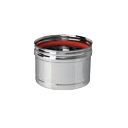Tampon SW 120 Inox