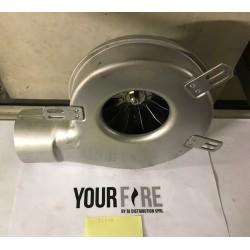 Extracteur fumees/air 150...