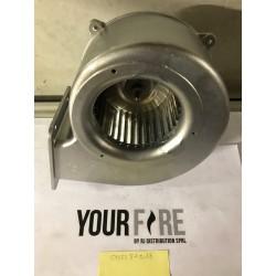 Extraflame ventilateur