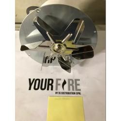Extracteur Fum. extraflame...