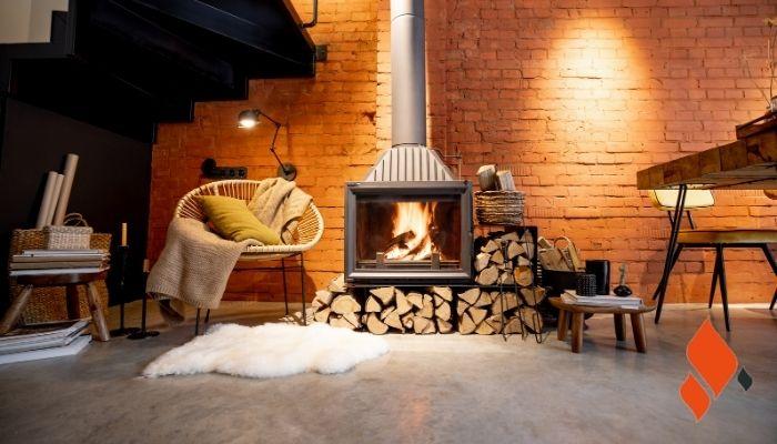 Conseils pour éviter les feux de cheminée